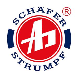 Logo von Albert Schäfer Strumpffabrik GmbH